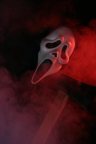 Horror by josie2879
