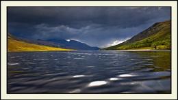Down The Loch