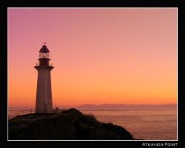 Atkinson Lighthouse