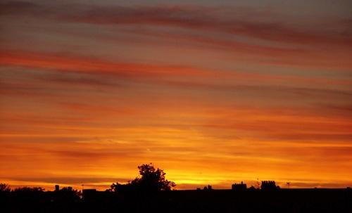 London Sunset by lukey_b