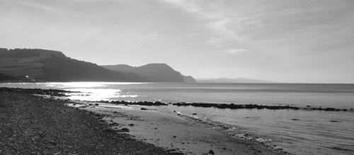 Dorset dawning by lukey_b
