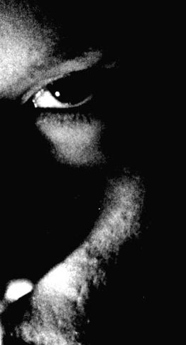 The Evil Eye by DAVID LYDIATE