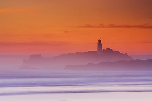 Ocean mist by leesearle