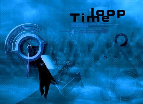 Time Loop by amark