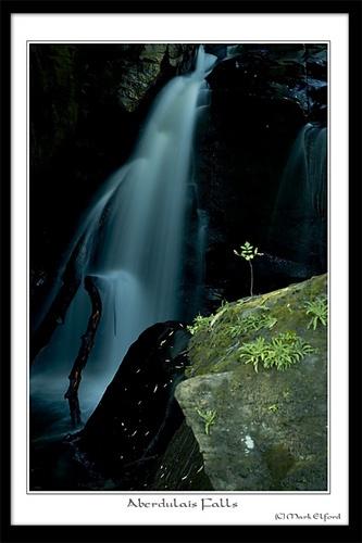Aberdulais Falls by mark_elford