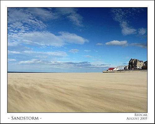 Sandstorm by mcc28_x