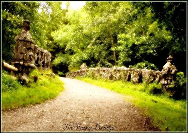 The Fairy Bridge by paulcr