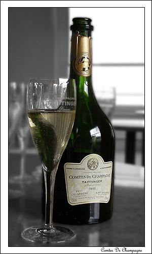 Comtes de Champagne by adamd