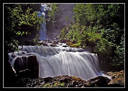 Geissbach falls by Carol_f