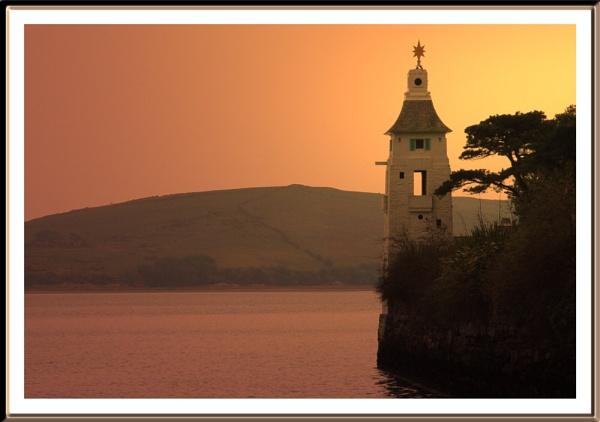 Digital Sunset by barry_uk