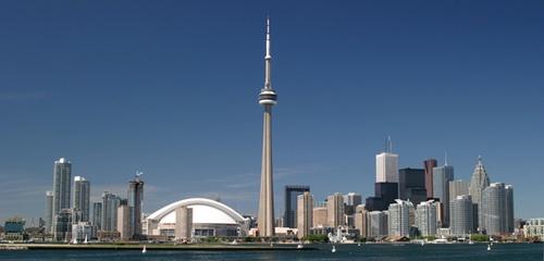 Toronto by StevieM