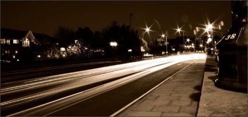 Street Lighting by timwilson