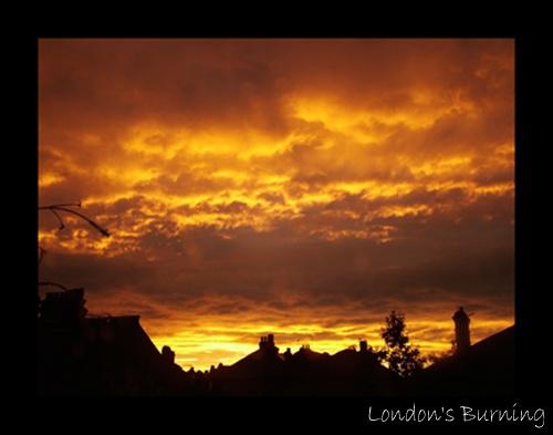 London\'s Burning by lukey_b