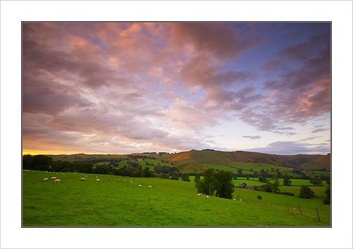 Bunster Hill by Ewan
