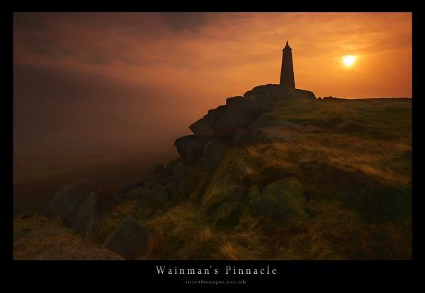 Wainman\'s Pinnacle by keithh