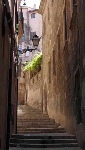 Alleyways 2 by ntompkins