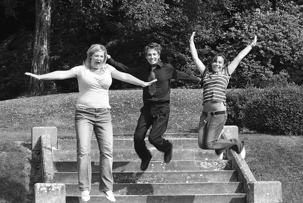JUMP! by debbiehardy