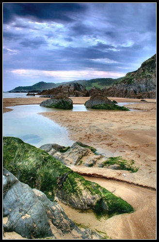 Woolacombe by kjs