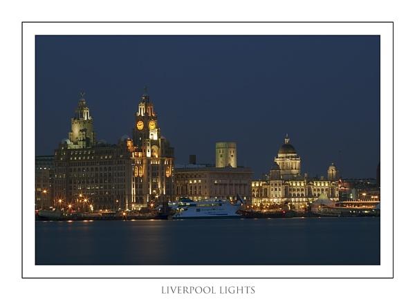 Liverpool Lights by stuwhitt