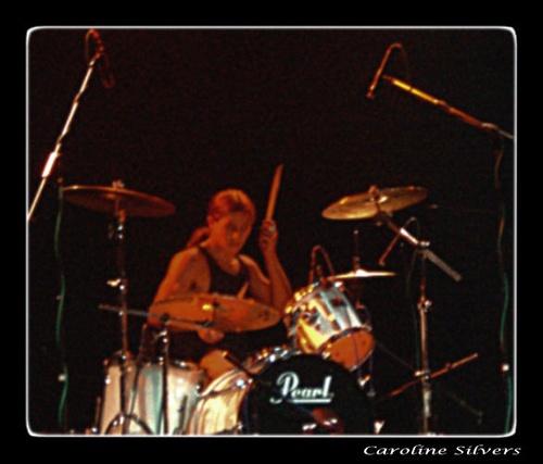 drummer boy by cazsilvers