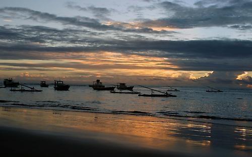 porto sunrise 1 by lgc