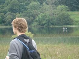 Funky Pond