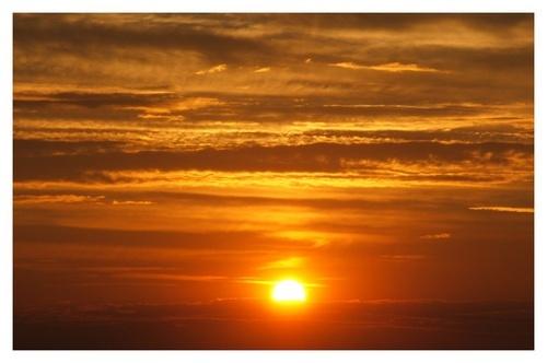 Norfolk Sunset by EmilyP