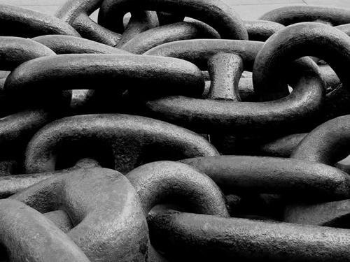 Chain Gang by Sweetpea