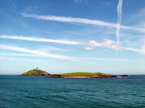 Ballycotton Island by carlos73x