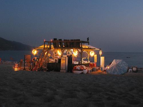 Olu Deniz by digitalirony
