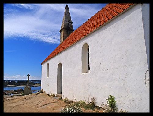 The Chapel by mule