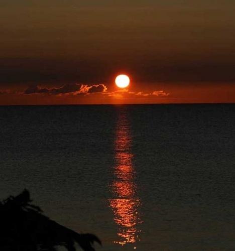 Canada Sunrise by manicam