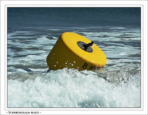 Scarborough Buoy by mcc28_x
