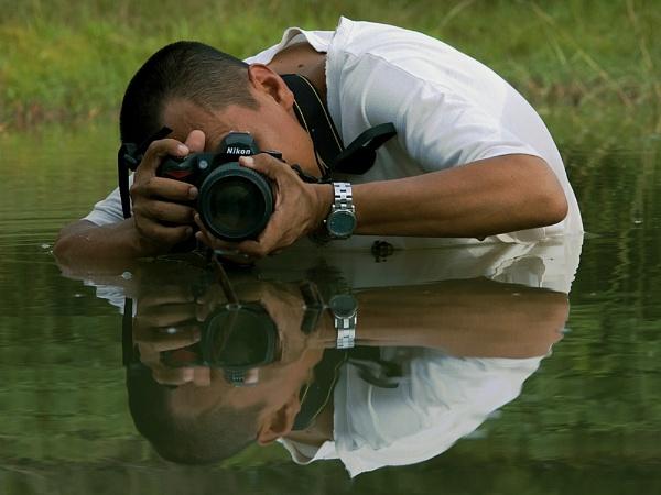 Saiful by suleesia