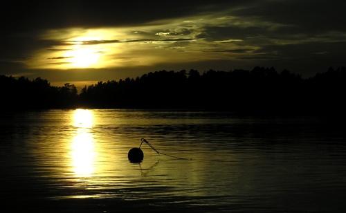 The buoy by ojjo