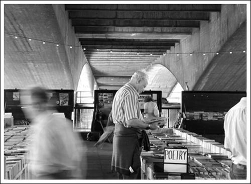 Book Market by lukey_b