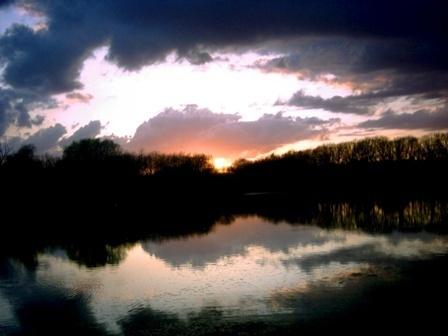 Sundown by Eye4Photo