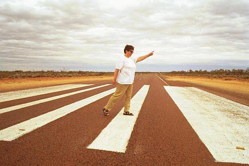Abbey Road by JimT