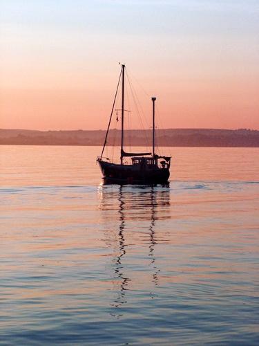 Smooth sailing by carlos73x