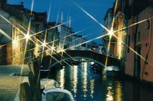 Romantic Venice by liparig