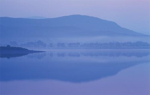 Loch Eil by Sardo