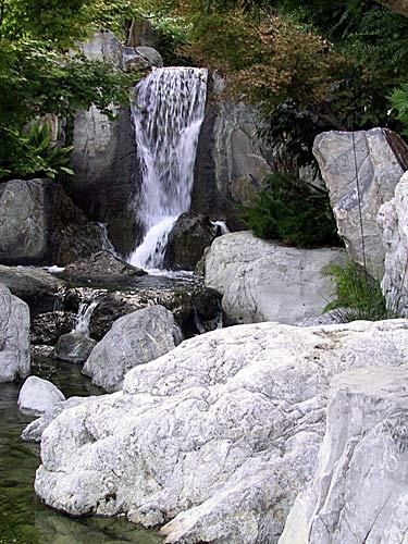 Waterfall by RSaraiva