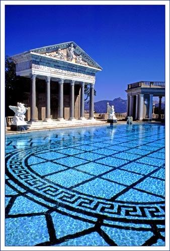 Grecian Pool by stevenb