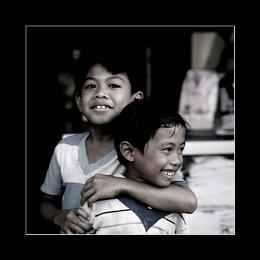 Indonesian Brats 1