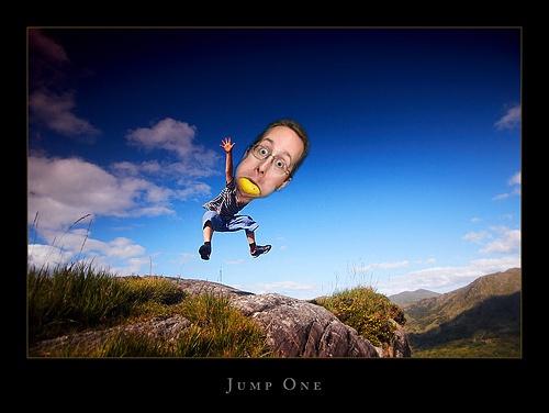 Jump - One by mattmatic