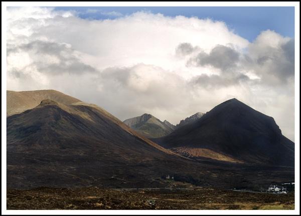 Marsco... by Scottishlandscapes
