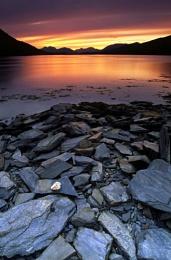 Loch Leven Slate