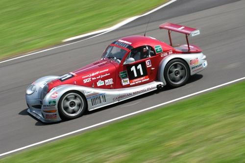 British GT by Sardo