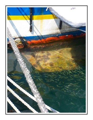 Below the Waterline by NickC