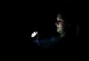 Night time PDA